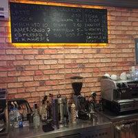 8/9/2017 tarihinde Director Burak A.ziyaretçi tarafından Caffè Lillia'de çekilen fotoğraf