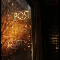 12/27/2012 tarihinde Cole K.ziyaretçi tarafından Post 390'de çekilen fotoğraf