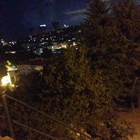 Photo taken at Çetin Emeç Parkı by Tolga U. on 7/6/2016