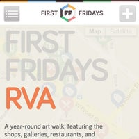 Photo taken at First Fridays Art Walk by Grant M. on 3/1/2013