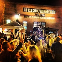 Photo taken at Hardywood Park Craft Brewery by Grant M. on 10/26/2012