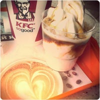 Photo taken at KFC by Olga K. on 3/3/2013