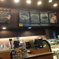Photo taken at Starbucks by Nim S. on 3/29/2013