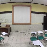 Photo taken at Fakultas Ekonomi Universitas Tanjungpura by Irhan S. on 4/22/2014