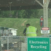 Photo taken at Eastern Sanitary Landfill Solid Waste Management Facility by David K. on 6/8/2013