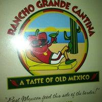 Foto tirada no(a) Rancho Grande por Brian J. em 12/6/2012