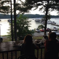 Photo taken at Acworth Fish Camp by Todd B. on 6/7/2014