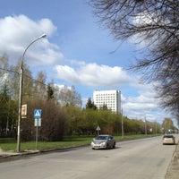 "Photo taken at ООО ""Сибхолод"" by Егор Р. on 5/17/2013"