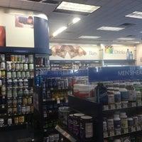 Photo taken at The Vitamin Shoppe by Nataliya M. on 1/28/2014
