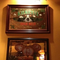 Photo taken at Irish Pub by Ekaterina B. on 12/28/2012