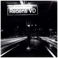 Photo taken at Gare de Renens by Chris R. on 12/7/2012