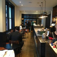 Photo taken at Threefold – Foodstore & Eatery by Sam T. on 5/30/2013