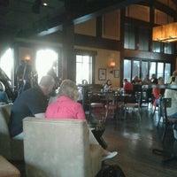 Photo taken at Salt Creek Grille by Kevin V. on 4/27/2013