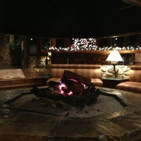 Photo taken at The Lodge Of Four Seasons by Matt G. on 12/18/2012