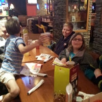Photo taken at Applebee's Grill + Bar by Gregory M. on 4/25/2014