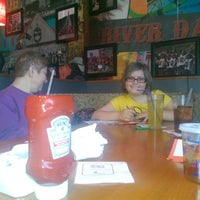 Photo taken at Applebee's Grill + Bar by Gregory M. on 1/4/2014