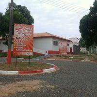 Photo taken at centro treinamento CAL by Aleksander P. on 10/19/2012