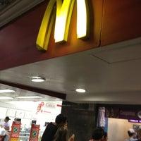 Photo taken at McDonald's by César M. on 1/6/2013