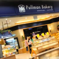 Photo taken at Pullman Bakery by gerard t. on 9/28/2013
