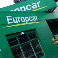 Photo taken at Europcar by gerard t. on 6/10/2013