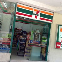 Photo taken at 7-Eleven by gerard t. on 7/16/2013