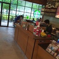 Photo taken at Starbucks by gerard t. on 12/26/2014