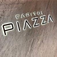 Foto scattata a Capitol Piazza da gerard t. il 6/8/2017