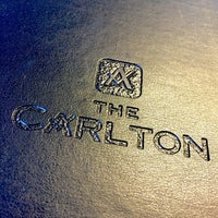 Photo taken at THE CARLTON by gerard t. on 7/26/2015