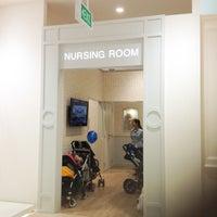 Photo taken at Nursing Room | Takashimaya by gerard t. on 4/6/2014