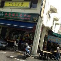 Photo taken at Chun Sheng Yuan Eating House by gerard t. on 1/2/2013