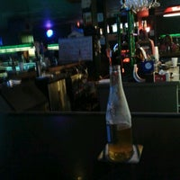 Photo taken at Hot Shots Billiards & Sports Bar by Todd D. on 1/17/2013