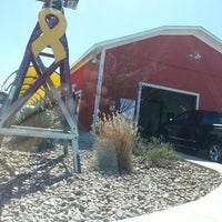 Photo taken at The Car Wash Barn by Cassandra D. on 3/12/2013