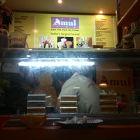 Photo taken at amul ice cream by Rohan M. on 7/7/2013