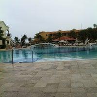 Photo taken at Secrets Capri Riviera Cancun by Jeronimo S. on 5/28/2013