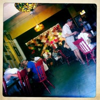 Photo taken at Abracadabra by Rachid M. on 9/30/2012