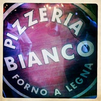 Photo taken at Pizzeria Bianco by Rachid M. on 5/2/2013