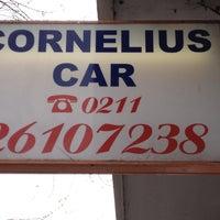 Photo taken at Cornelius Car by Lars K. on 4/27/2013