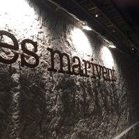 Photo taken at es marivent by Carlos Saiz Smile on 6/7/2014