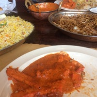 Photo taken at Aahar Indian Cuisine by Tony H. on 6/8/2017