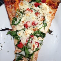 Photo taken at Robbie Mac's Pizza by Lorelei S. on 7/3/2013