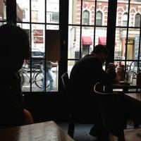 Das Foto wurde bei OBAO Midtown von Eveline C. am 1/17/2013 aufgenommen