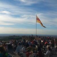 Photo prise au Burg Staufenburg par Eduardo P. le10/19/2013