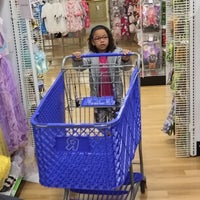 """Photo taken at Toys""""R""""Us by Kelsey W. on 10/17/2015"""