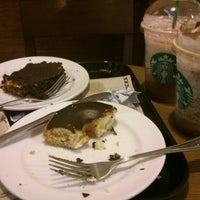 Photo taken at Starbucks Coffee by Paulo D. on 12/15/2012