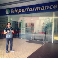 Photo taken at Teleperformance by Paulo D. on 10/11/2014