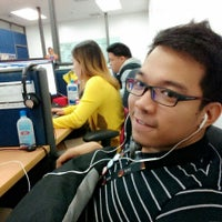 Photo taken at Teleperformance by Paulo D. on 7/24/2014