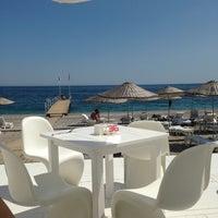 5/3/2013 tarihinde Максим П.ziyaretçi tarafından Hotel Su Beach'de çekilen fotoğraf