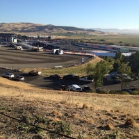 Photo taken at Sonoma Raceway by Jerry H. on 6/22/2013