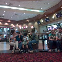 Photo taken at Cinemark City Mall by Johanna P. on 4/1/2013