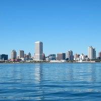 Photo taken at Milwaukee, WI by Toni A. on 9/1/2013